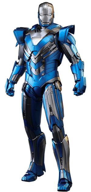 アイアンマンのアーマースーツ「マーク30」の画像