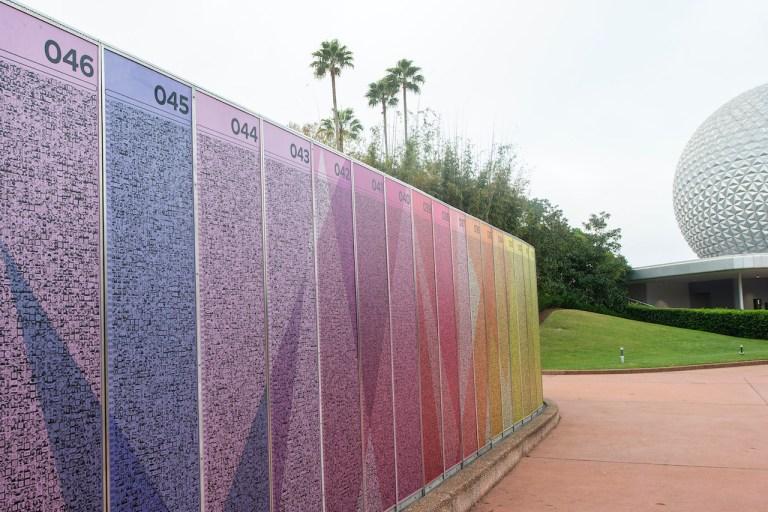 Leave a Legacy, foto: Disney parks Blog