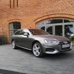 Audi A4 2020 Test Odswiezonego Przedstawiciela Segmentu D Premium