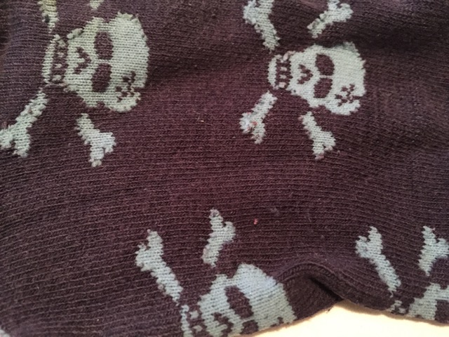 poirate-socks