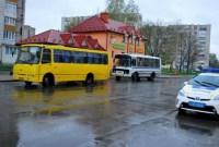 автобусні маршрути