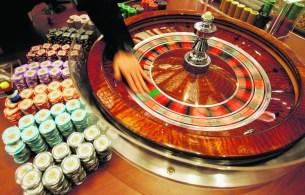 Ruletka w kasynie - HotSpoty.com.pl