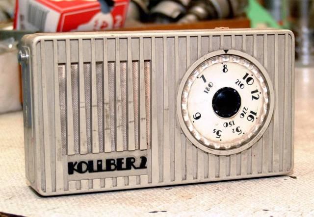 "Radio ""Koliber 2"""