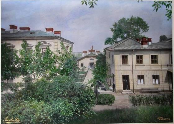 Szpital Ujazdowski