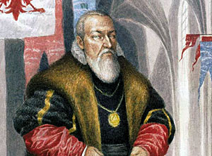 Франциск Лукич Скорина.