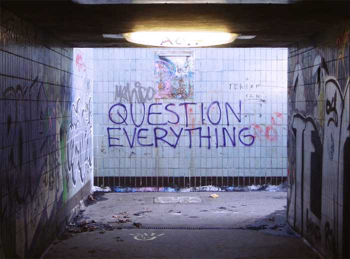 question-everythign