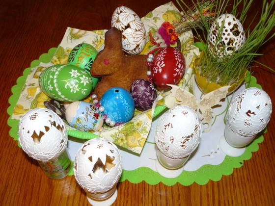Tradycje i zwyczaje wielkanocne, czyli co robimy na Wielkanoc [ZDJĘCIA]