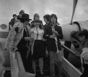 Znalezione obrazy dla zapytania rolling stones 1967 polska