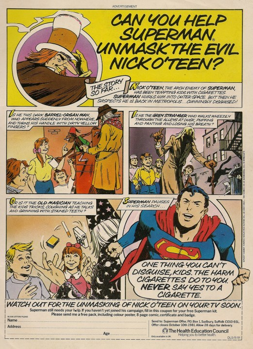 Superman_vs_Nick-O-Teen