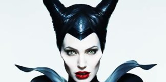 Disney Maleficent Trailer