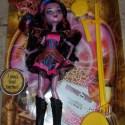 Dracubecca Monster High