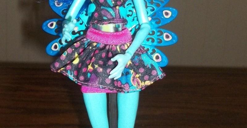 MH Inner Monster Monster High