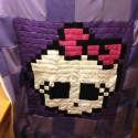 Monster-High-Blanket-Quilt-Handmade