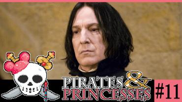 Severus Snape - Snape, Snape, Severus Snape!
