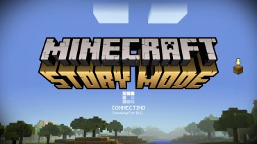 Minecraft Story Mode - Review