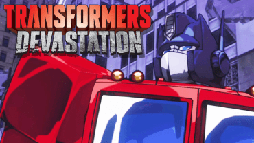 Transformers Devastation / Let's Play PC version