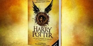 Harry Potter 8