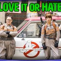 New Ghostbusters Trailer 2016