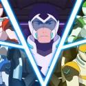 Voltron Season 2 Legendary Defenders Netflix Dreamworks Animation