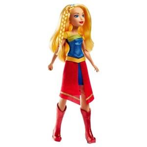 #dc superhero girls #supergirl #mattel Supergirl of Krypton DC Super Hero Girls