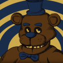FNAF-6-Freddy-Fazbear | Freddy Fazbear's Pizzeria Simulator | Five Nights at Freddy's 6