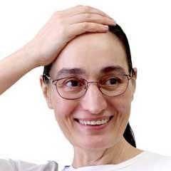 Маргарита Касаева