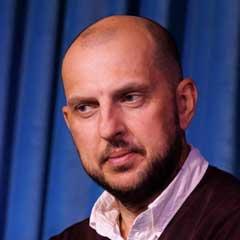 Сергей Третьяков