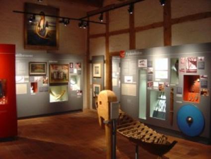 #udstillingsdesign #formidling #udstillinger #udstillingstilrettelæggelse #designtegnestue #designtegnestuen Sønderborg Slot