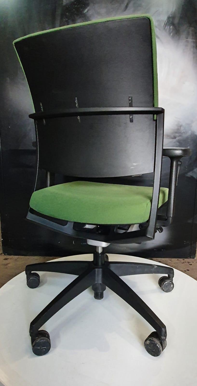 fauteuil de bureau ergonomique sitag d occasion