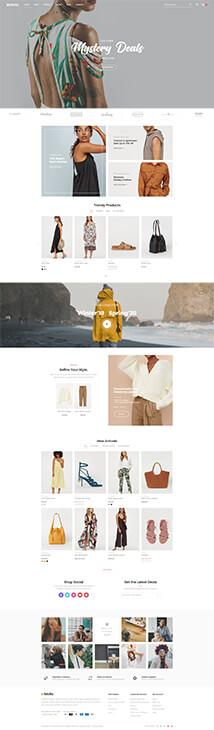 05 - fashion store