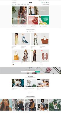17 - fashion store