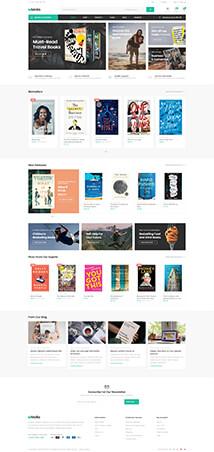 20 - book store