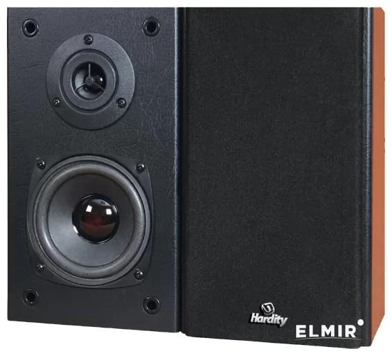 Акустическая система Hardity SP-280 Beech купить | ELMIR ...