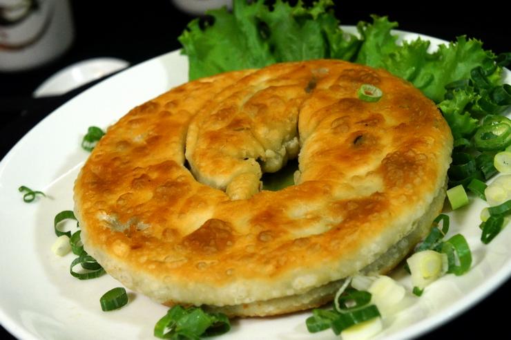 宜蘭·蔥油餅·宜蘭自製蔥油餅 – 青蛙堂部落格