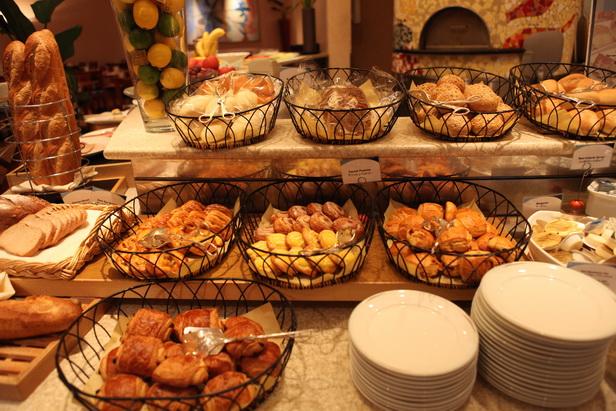 【飯店·早餐】日本飯店早餐 – TouPeenSeen部落格