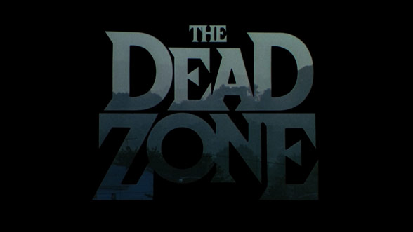 Image result for the dead zone credits