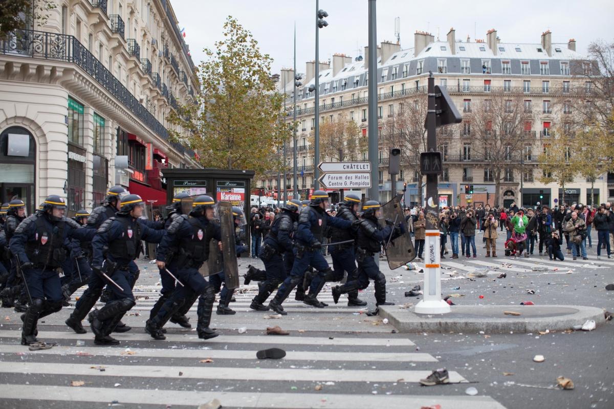World churches body condemns recent extremist attacks around the world