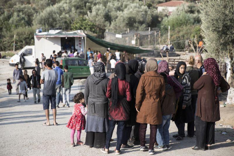 Christian groups representing nearly 2 million plea for compassionate EU migration policy