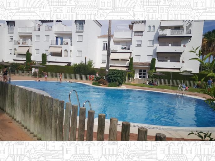 Encuentra viviendas en venta al mejor precio. Apartamento en Rota en Costa Ballena en 141115732   fotocasa
