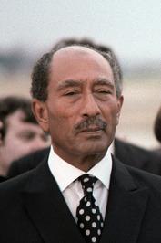 Muhammad Anwar el-Sadat