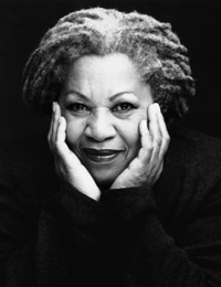 Toni Morrison, Chloe Ardelia Wofford