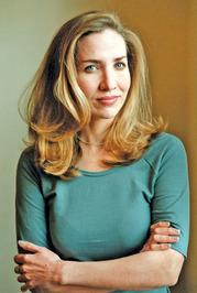 Laura Hillenbrand