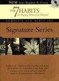 The 7 Habits Signature Series Set