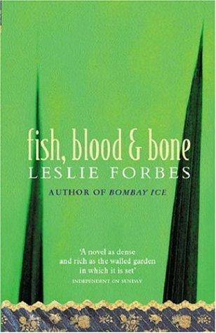 Fish, Blook & Bone