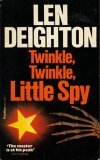 Twinkle, Twinkle Little Spy