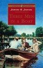 Three Men In A Boat (Puffin Classics)