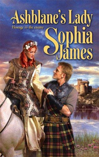 Ashblane's Lady by Sophia James