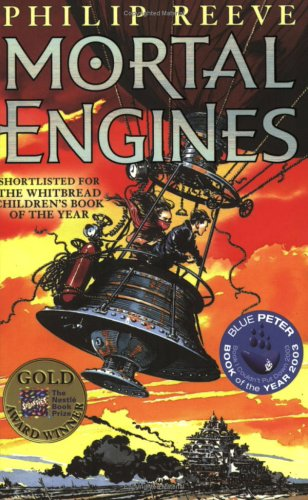 summary of mortal engines The mortal engines quartet is an award-winning, critically acclaimed series of novels by the english author philip reeve, marketed (somewhat ridiculously).