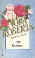 Book Review: Nora Roberts' One Summer