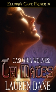 Tri Mates (Cascadia Wolves, #2)